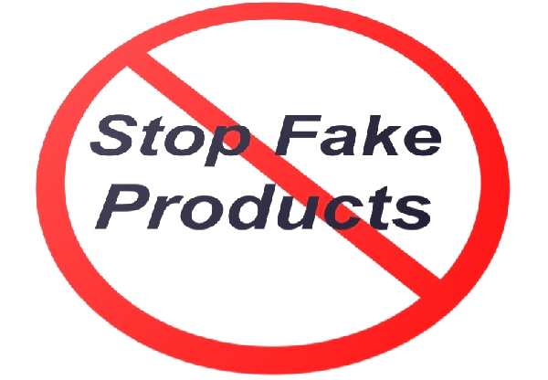 Stop fake product
