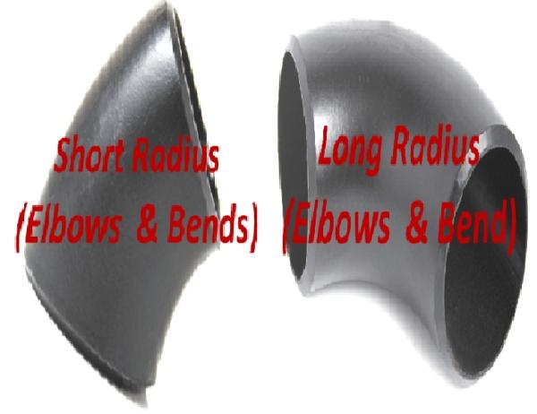 Short & Long radius